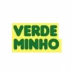 Logo da emissora Radio Verde Minho
