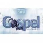 Logo da emissora Rádio Campo Grande Gospel