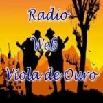 Logo da emissora Rádio Web Viola De Ouro
