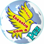 Logo da emissora Web Rádio Encontro com a Paz