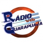 Logo da emissora Rádio Guarapuava