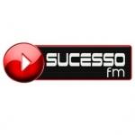 Logo da emissora Sucesso FM Web