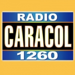 Logo da emissora Radio WSUA 1260 AM