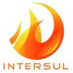 Logo da emissora Rádio Intersul 98.3 FM