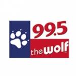 Logo da emissora KPLX 99.5 FM