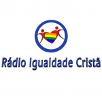 Logo da emissora Rádio Igualdade Cristã