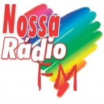 Logo da emissora Rádio Nossa Rádio Belém 90.1 FM