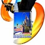 Logo da emissora Rádio Phyladelfia Web