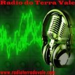 Logo da emissora Terra Do Vale