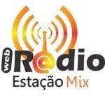 Logo da emissora Web Rádio Estação Mix