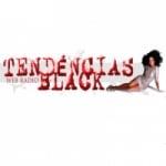Logo da emissora Tendências Black