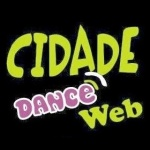 Logo da emissora Rádio Cidade Web Dance