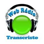 Logo da emissora Rádio Transcristo