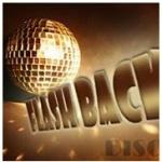 Logo da emissora Rádio Conexao Flashback