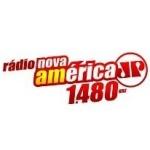 Logo da emissora Rádio Mania 1480 AM