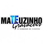 Logo da emissora Mateuzinho Gravações