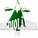 Logo da emissora Radiolândia FM