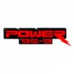 Logo da emissora KPWW 95.9 FM