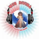 Logo da emissora Web Divina Misericórdia