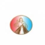 Logo da emissora Radio Divina Misericórdia