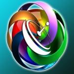 Logo da emissora Rádio Paraíso Natal
