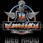 Logo da emissora Ressonância Web Rádio