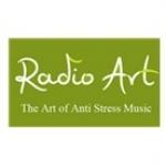 Logo da emissora Radio Art