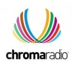 Logo da emissora Chroma Radio Classical