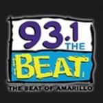 Logo da emissora KQIZ 93.1 FM