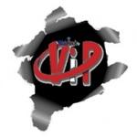 Logo da emissora Web VIP