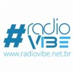 Logo da emissora Rádio Vibe