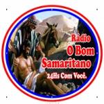 Logo da emissora Web Rádio O Bom Samaritano