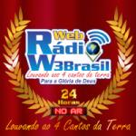Logo da emissora Web Rádio W3Brasil