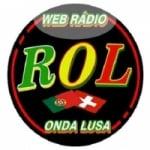 Logo da emissora Rádio Onda Lusa