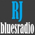 Logo da emissora RJ Bluesradio