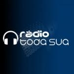 Logo da emissora Rádio Toda Sua