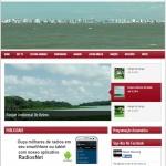 Logo da emissora Web Rádio Beit Belém