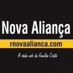 Logo da emissora Radio Nova Aliança