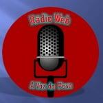 Logo da emissora Rádio Web VP