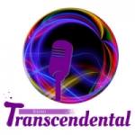 Logo da emissora Rádio Transcendental