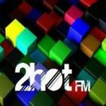 Logo da emissora 2HOT 88.7 FM