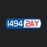 Logo da emissora 2AY 1494 AM