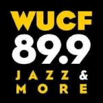 Logo da emissora Radio WUCF 89.9 FM