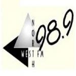 Logo da emissora 3NOW 98.9 FM  North West