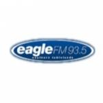 Logo da emissora 2SNO 93.5 FM Eagle