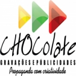Logo da emissora Rádio chocolate