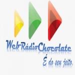 Logo da emissora Web Radio Chocolate