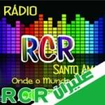 Logo da emissora RCR Santo Amaro