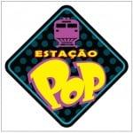 Logo da emissora Rádio Estação Pop