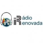 Logo da emissora Rádio Renovada